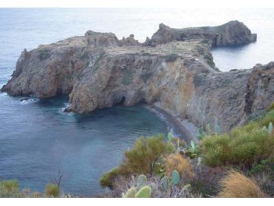 1° Summer School di Subacquea Scientifica, 24 – 30 Settembre 2016 Panarea (Isole Eolie)