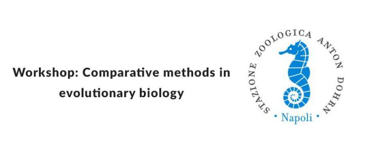 Workshop: Comparative methods in evolutionary biology
