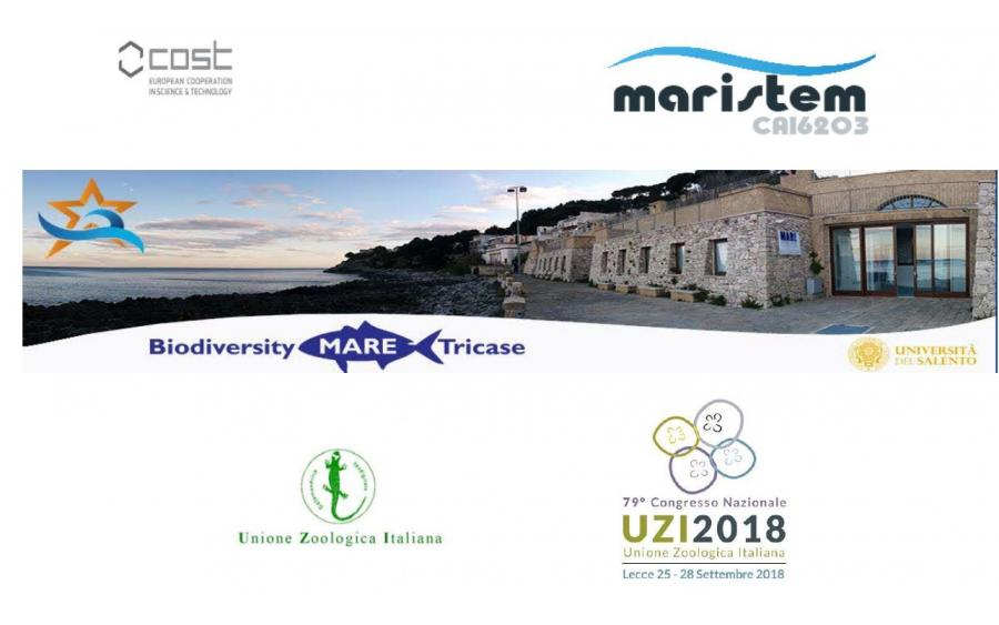1 International Training School - An integrated approach to marine invertebrate biodiversity: evolutionary and functional adaptations