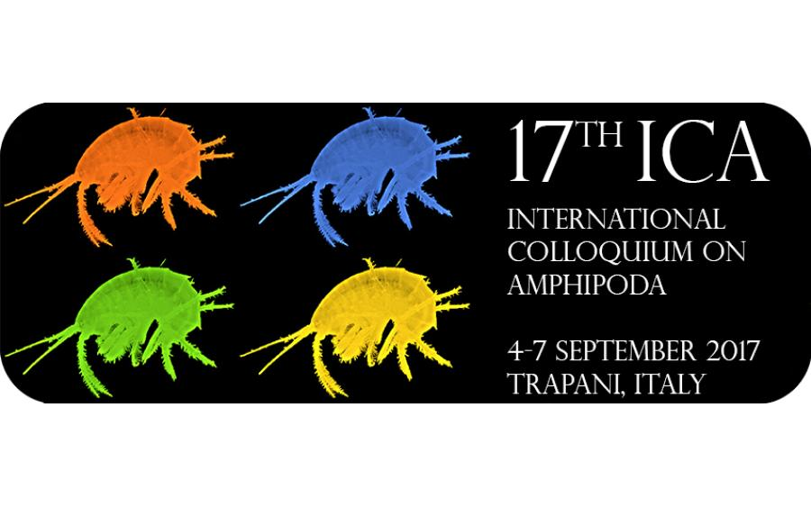 17th International Colloquium on Amphipoda