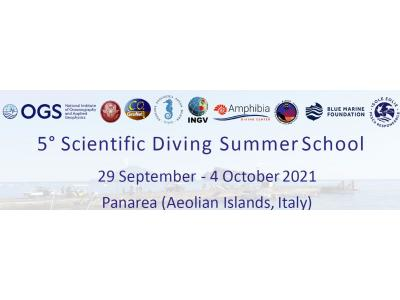 5 Scientific Diving Summer School