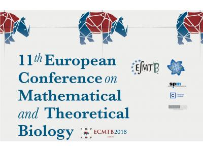 11th European Conference on Mathematical and Theoretical Biology
